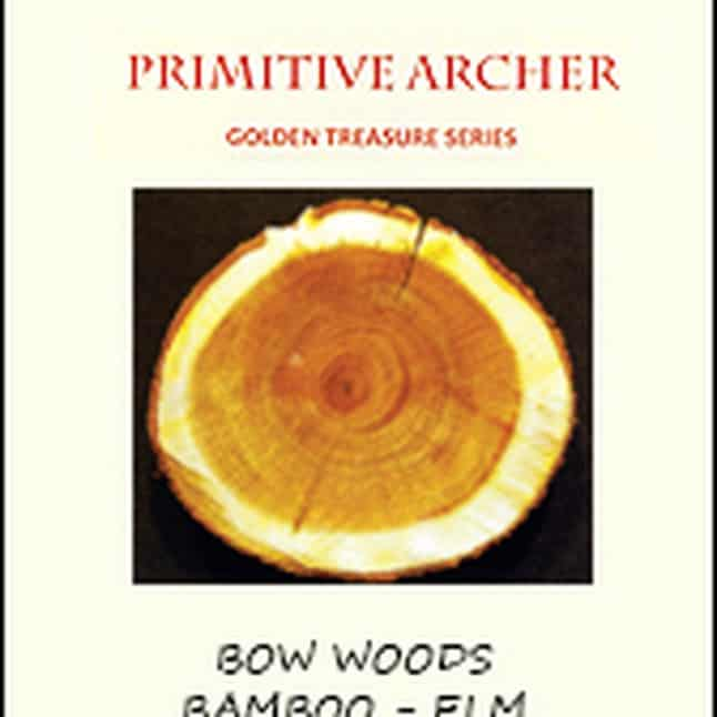 Golden Treasures Series, Bow Woods Vol 1, Cover