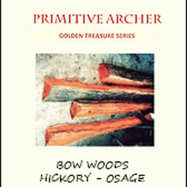 Golden Treasures Series Bow Woods Vol 2, Cover