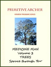 medicine man volume 3 trees