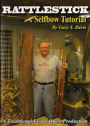 cover of Rattlestick Bows