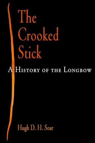 The cover of the book The Crooked Stick