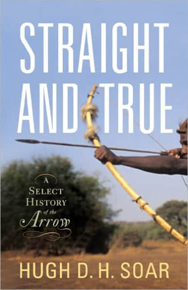 cover of book Straight and True by Hugh Soar