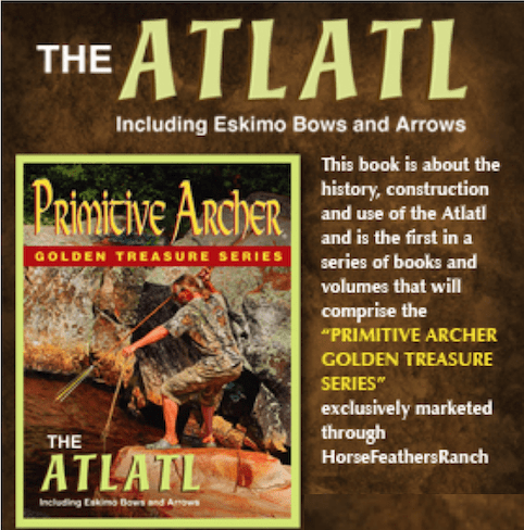 GTS Atlatl Cover