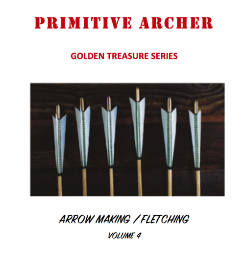 cover of arrow making vol 4