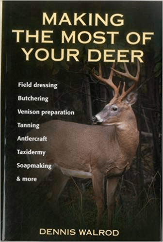 cover of Making the Most of your Deer