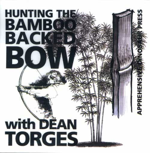 Cover of Hunting the Bamboo Backed Bow