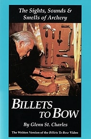 cover of Billets to Bows