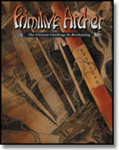 cover of Primitive Archer Magazine Vol 8 Issue 2