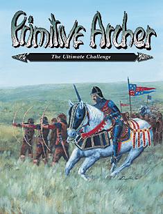 Cover of Primitive Archer Magazine Vol 11 Issue 1