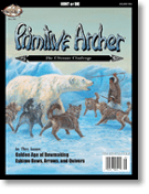 Cover of Primitive Archer Magazine Volume 12 Issue 5