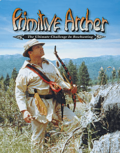 Cover of Primitive Archer Magazine Vol 4 Issue 1