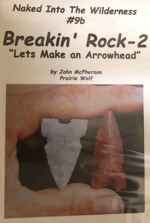 Cover of Breakin' Rock 2