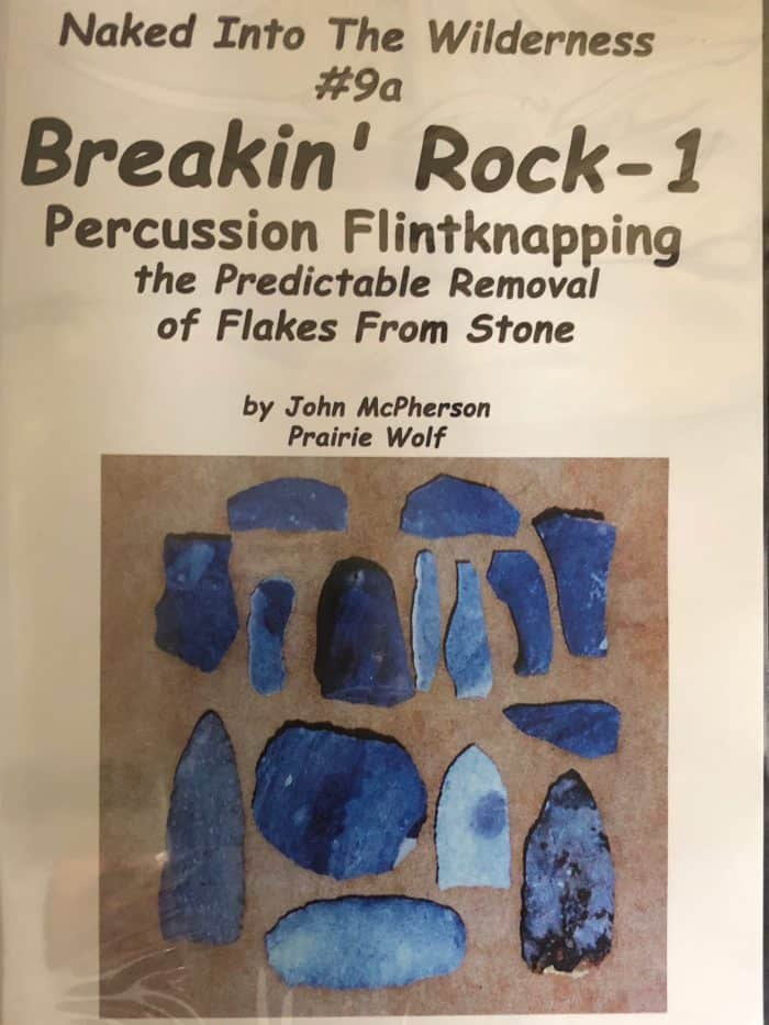 cover of Breakin' Rock 1