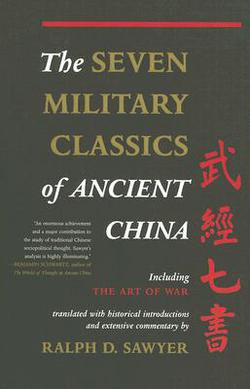 Cover of Seven Military Classics