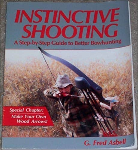 cover of Instinctive Shooting