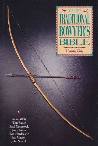 Cover of Bowyers Bible Vol 1