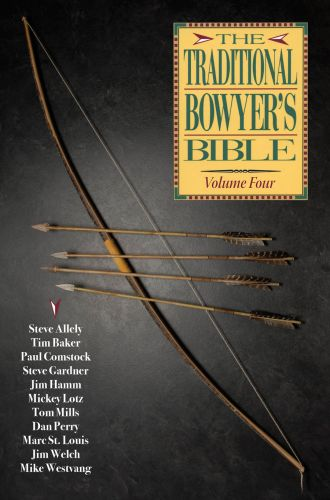 cover of Traditional Bowyers Bible Vol 4