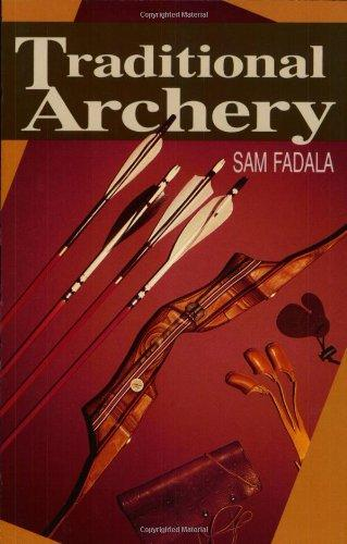 Copy of Traditional Archery