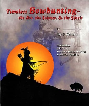 cover of Timeless Bowhunting