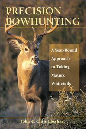cover of Precision Bowhunting