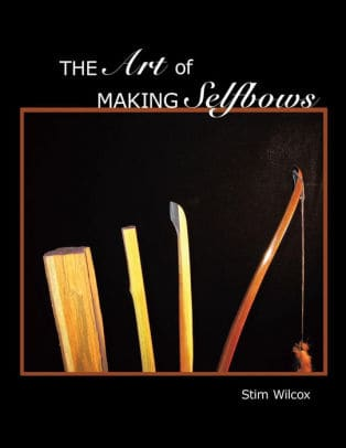 cover of The Art of Making Selfbows