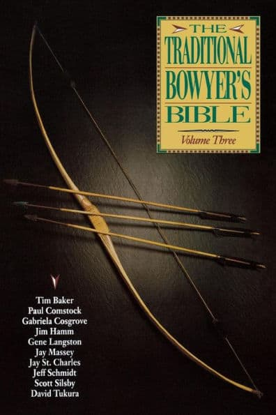 Cover of Traditional Bowyers Bible Vol 3
