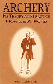 cover of Archery Theory and Practice
