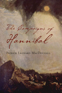 cover of The Campaigns of Hannibal