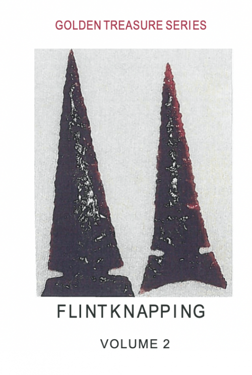 GTS Flintknapping Volume 2