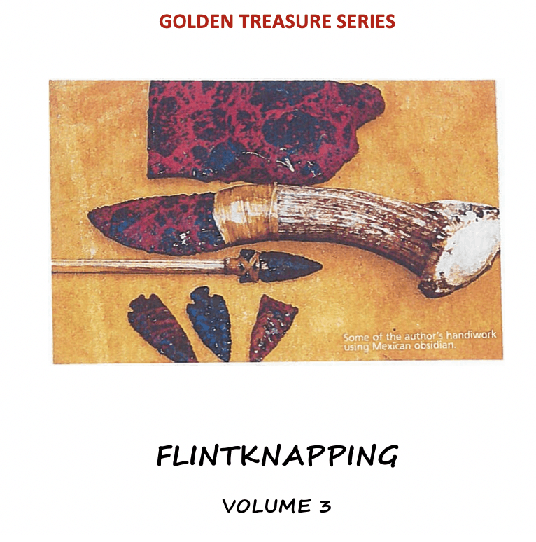 GTS Flintknapping Vol3